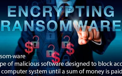 Ransomware Warning! Anti-Virus and Anti-Malware are not enough.